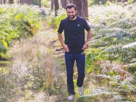 vêtements écologiques